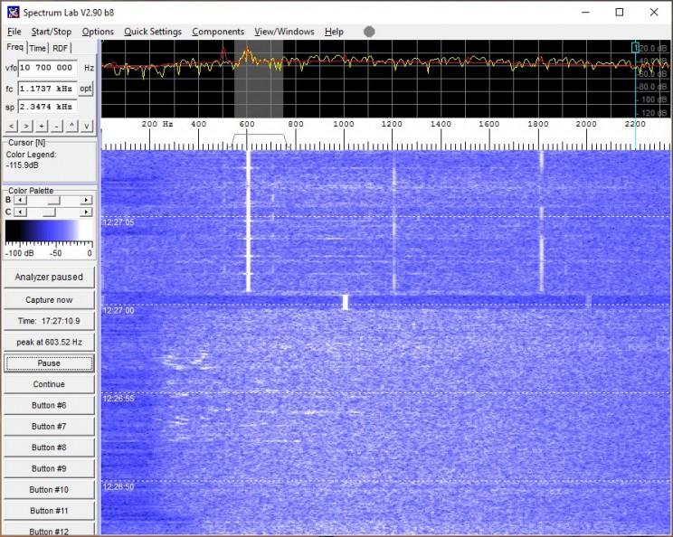 Yaesu FTdx3000 Data mode audio offset and general operating
