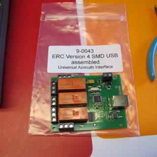 ERC Ver 4 USB SMD